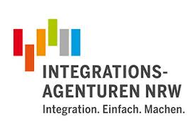 Integrationsagentur Logo